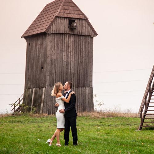 foto ślub poznań